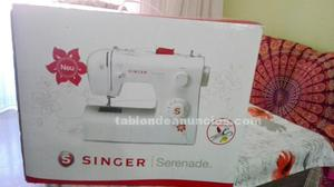 Máquina de coser singer serenade