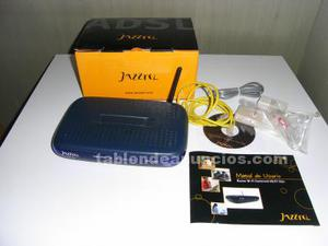 Router jazztel wi-fi comtrend hg/ct 536+