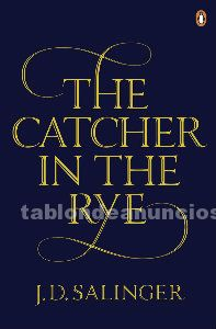 Libro the catcher in the rye