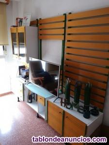 Venta de mobiliario y electrodomesticos