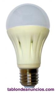 Liquidacion lote variado 878 bombillas led e27 gu10 gu5.3
