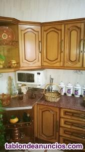 Se vende muebles cocina.