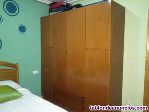 Vendo mueble habitacion