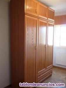 Magnífico armario