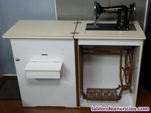 Venta de máquina de coser