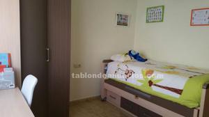 Armario dormitorio infantil.