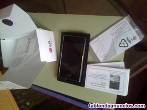 Vendo móvil lg 610v