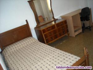 Vendo almarios camas de 90 y mesas