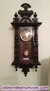 Se vende reloj de pared