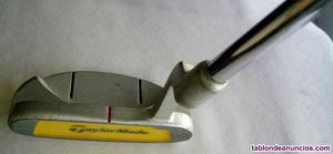 """Putter taylormade milled face 34"""" rh"""