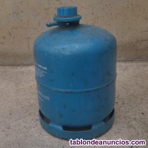 Bombona butano caming gas