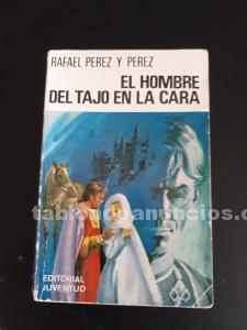 Vendo novelas de rafael pérez y pérez