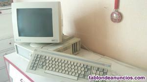 Vendo ordenador amstrad pc  ponferrada