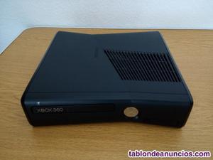 Xbox 360 con 14 juegos