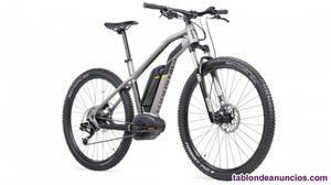 Bicicleta eléctrica moustache samedi 27/9 off 3 kilometro