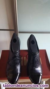 Zapatos camper piel mujer t.39.a estrenar