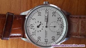 Reloj hombre esfera de 38 mm