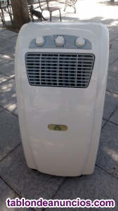 Aire acondicionado portatil (pinguino) seminuevo