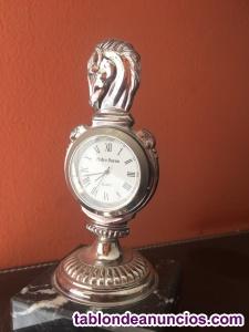 Reloj plata pedro duran