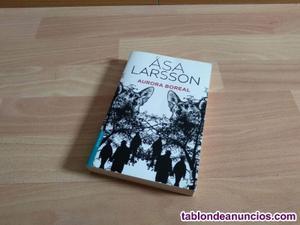 Novela aurora boreal