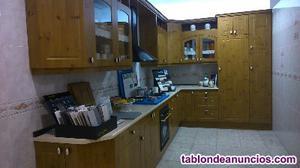 Liquidación cocina exposición electrodomésticos