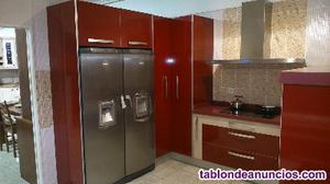 Liquidación cocina exposición electrolux