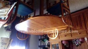 Muebles provenzales de salon