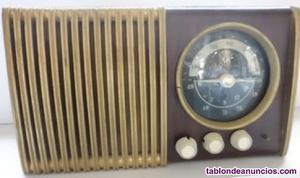 Antigua radio de wald mod 340