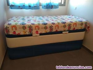 Mueble dormitorio infantil