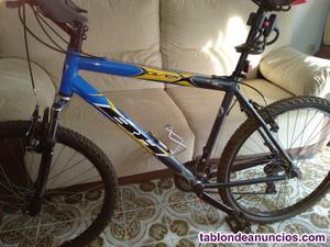 Vendo 2 bicicletas de montaña