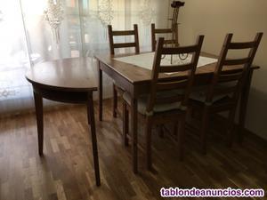 Muebles salón comedor