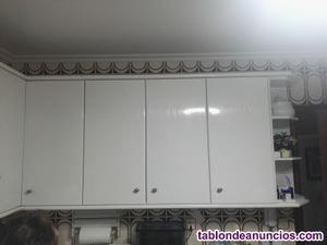 Muebles de cocina en buen estado
