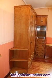 Muebles de habitación en buen estado