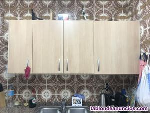 Muebles cocina completa