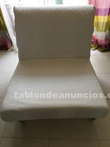 Sofa cama individual ikea