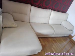 Sofa y sillon relax
