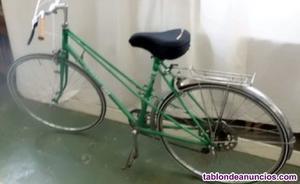 Biciclete bh para mujer