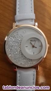 Reloj señora bo