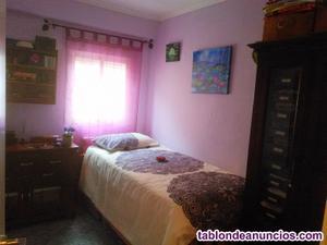 Vendo dormitorio conjunto o por separado