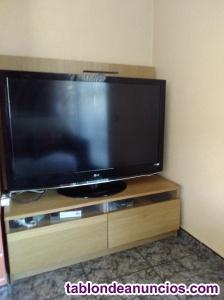 Vendo mesa television