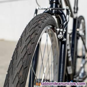 Vendo bicicleta muy poco uso