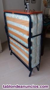 Dos camas de 80 c/colchones