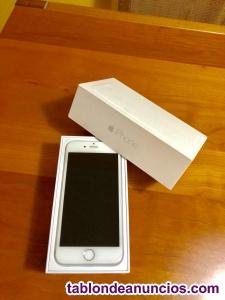 Iphone 6 -16gb libre