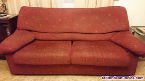 Sofá cama 3 plazas muy buen estado