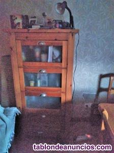 Muebles completos de salon en perfecto estado