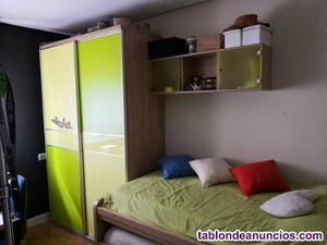 Vendo dormitorio juvenil