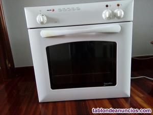 Se vende horno fagor 50€