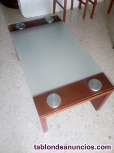 Se vende mesa pequeña