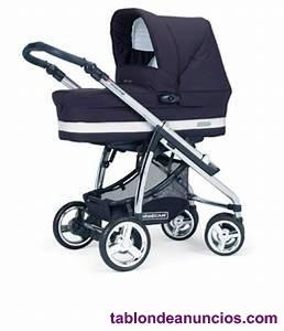Carro de bebe bebecar