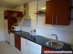 Vendo muebles de cocina y electrodomesticos